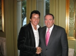 Todd and Mr. Mike Huckabee