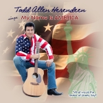 My Name is America CD and Video