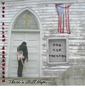 "NEW CD ""God and Country"""