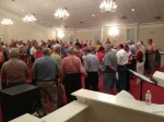Lascassas, TN- Honoring Veterans
