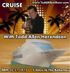 Cruise with us!