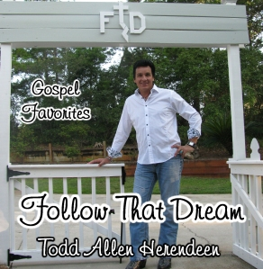 FTD Gospel CD