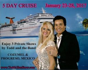 cruise 2017